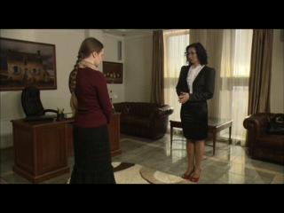 Печали - радости Надежды 2 серия (2011) SATRip