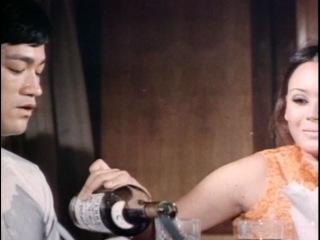 Брюс Ли - Человек легенда(1977) Док.фильм