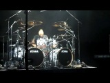 U.D.O.- Mean Machine (solos ending)   Burning Heat (Live at Novosibirsk,21.09.2013.)