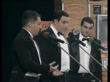 КВН 2000 Финал Турнира 10-ти - Парни из Баку - Три Тенора