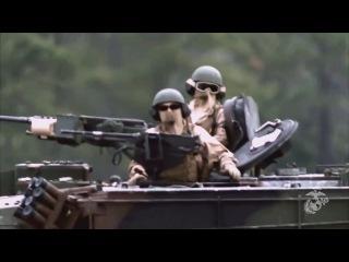 [U.S. Marines] Warriors of the World (Manowar)