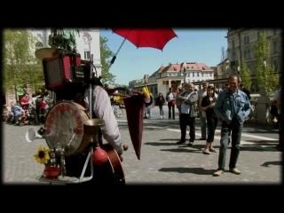 Уличный чудо- музыкант 2