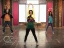 Танцюй разом з серіалом ПоТанцЮймо![випуск 3]