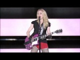 Madonna - Borderline [Sticky & Sweet Tour]