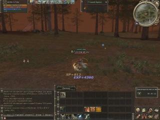 первый саб-класс рыцаря феникса