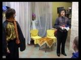 Пощечина - Эжен Лабиш, театр Би 6 часть 2