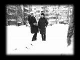 Новогодние поздравление:) От Даришки и Аделишки:3