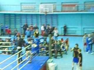 Первенство города Иваново по боксу имени Субботина 2012