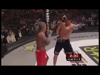 Nick Diaz vs Muhsin Corbbrey