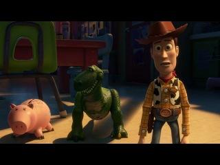 Toy Story 3. Испанский режим