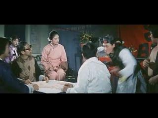 Мастер со сломанными пальцами - Полная Японская Версия (1974)