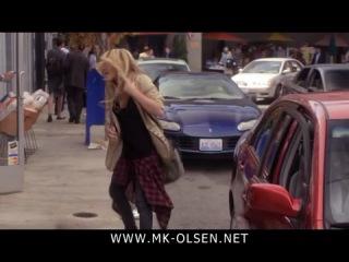 Кто такая Саманта? (Samantha Who?) 2x05 Help! (отрывок №4)