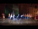 Хрущёвка из Спящей Красавицы: Фея Резвость feat. Карабос