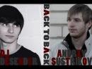 Andrey Sustrikov Dj Desender Back to Back 2011