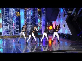 •SNSD/ Girls' Generation & f(x) - Sorry Sorry [Parody]•