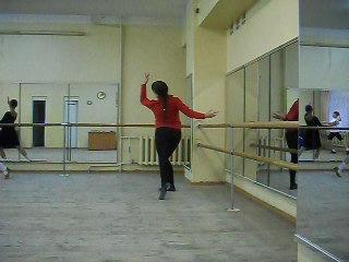 7 класс Танго 3 окт 2011-12 уч год