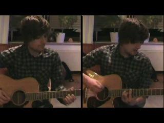 Odi Acoustic - Ghost on the Dance Floor (Blink 182 Cover)