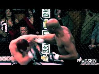 Самый лучший боец ММА в мире,Андерсон Сильва(Паук)