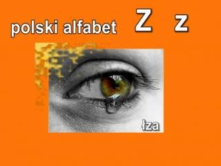 POLSKI ALFABET (Unit #42)