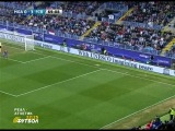 Чемпионат Испании 2011-12 | 1-й тур | Малага – Барселона | (2 тайм)