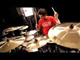 Cobus - Bomfunk MC's - B-Boys &amp Flygirls (Drum Cover)