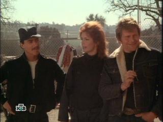 Каскадёры (США, 1977, Советский Дубляж)