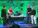 Будь мужиком 1 Выпуск эфир от 18 03 2012