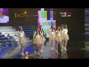 [AWARDS] A Pink - I Don't Know & MY MY (Remix) (120119 Seoul Music Awards)