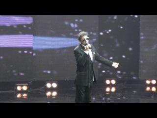 Юбилейный концерт О. Газманова - 60 лет