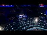Анна Охрицкая - Песня за жизнь 4-й эфир
