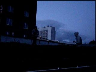 сезон 2011, Дима Едемский, г. Северодвинск