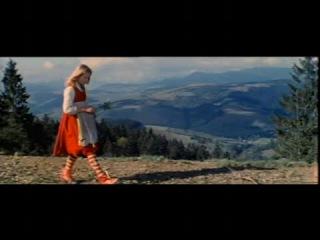 Песня Герды (Снежная королева, 1966)