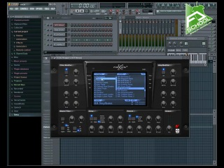 Урок 12 [Написание трека в FL Studio c ноля] (часть 1)