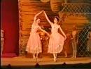 Танец графинь Вишен из балета Карена Хачатуряна Чиполлино