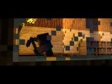 клип про Майнкрафт Посмотрите все грустное видео немного(