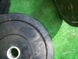 Bearhug - 157 kg