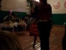 Наш с Верулькой танец