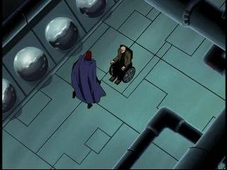 X-Men: Evolution / Люди Икс: Эволюция - Сезон 1 | Серия 12-13 [The Cauldron: Part 1-2]