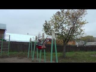 НА/ГРАНИ - Турникмены из Гусь-Хрустального