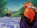 Рубаки Некст Slayers Next 3 серия
