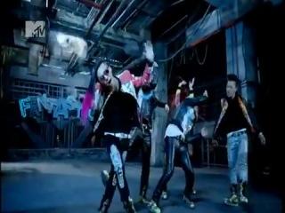 Big Bang Fantastic Baby Japanece ver
