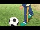Inazuma Eleven Go  Одиннадцать Молний: Только Вперед - 18 серия [Enilou & Nuriko]