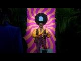 The Mighty Boosh - 1x05 - Jungle [rus sub]