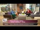 Витас и Марыля Родович в передаче Вопос на завтрак . 21.04.2012