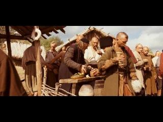 Запорожская Сечь. Фрагмент из фильма