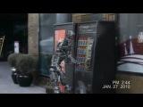 Terminator: Mission Aplle store
