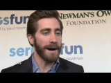 PAUL NEWMAN CAMP RELAUNCH SERIOUSFUN FOR GROBAN, GYLLENHAAL, PAUL SIMON