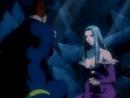 Нічні воїни: Мисливці на вампірів OVA  4