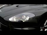 Совсем НОВЫЙ Aston Martin DBS Carbon Edition