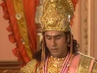 Вишну Пурана / Vishnu Puran (2003) серия 37